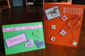 Sandy\'s creations 1
