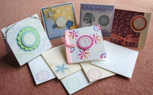 Love Notes & Circle of Friendship