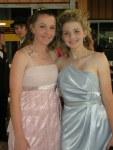 "Skye & ""Bucket"" (Rebecca)"