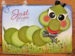 Jenny - Caterpillar