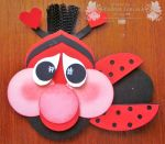 Gretchen - Lady Bug