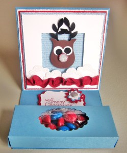 Reindeer Candy Box (25)