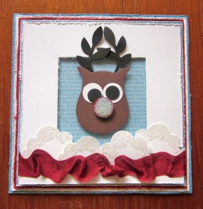 Reindeer Candy Box (4)