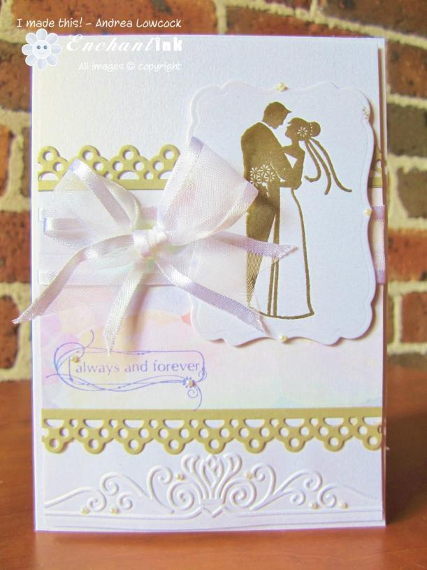 Inkadinkado Wedding - S&M'12 (2)