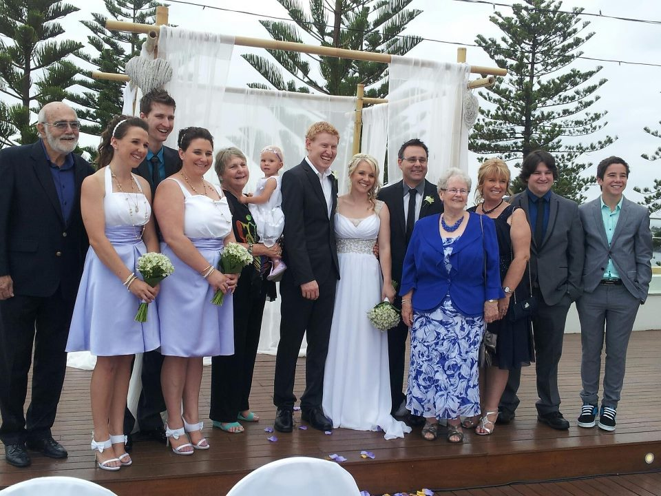 Sheree & Murray Wedding - (Jeneen) (2)