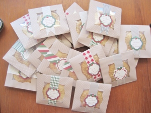 Christmas Cookies (3)