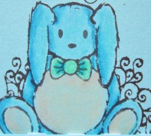 Bunny Duet JIH'13 (3)