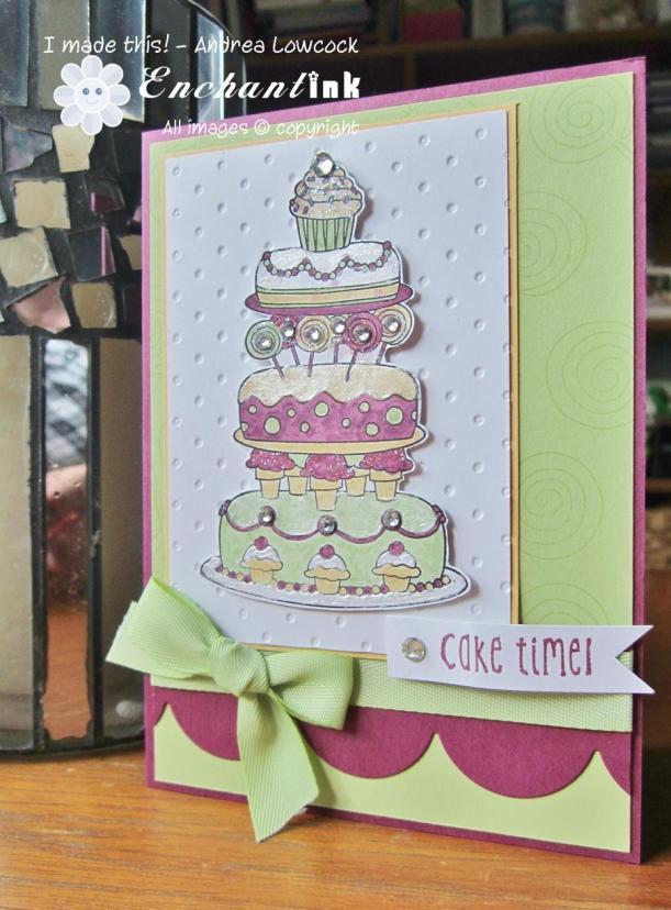 You Take the Cake - JH'13 (1)