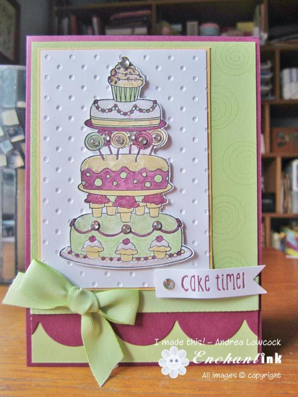 You Take the Cake - JH'13 (2)