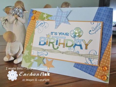 TE - It's Your B'day IL'13 (1)