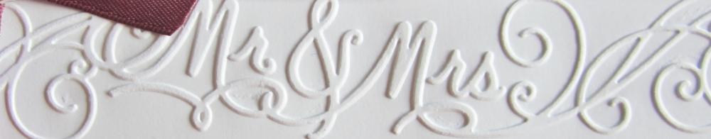 Mr & Mrs Wedding (6)