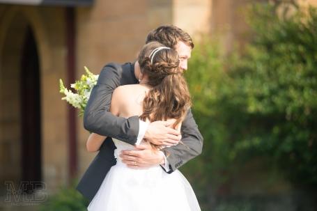 Skye & Mitch - wedding
