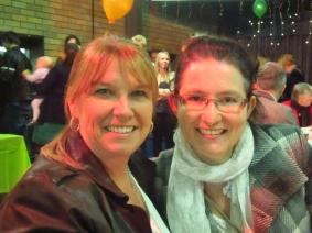 Me & bestiel, Tania Aug'12