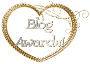 eINK Blog Awards button