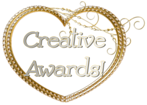 eINK Creative Awards button