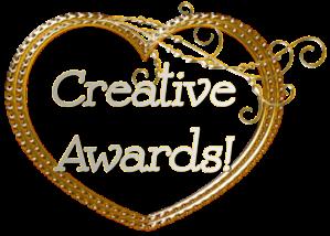 eINK Creative Awards button