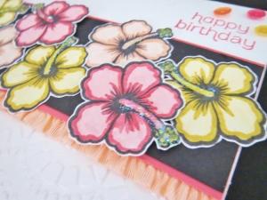 Hibiscus card LB'13 (4)