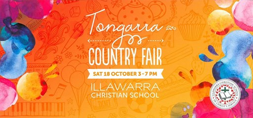 Tongarra Country Fair 2014