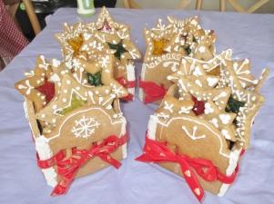 2014 Taste - Gingerbread (1)