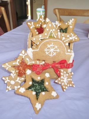 2014 Taste - Gingerbread (3)