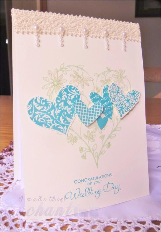 I heart hearts Wedding (1)