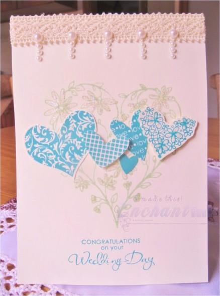 I heart hearts Wedding (2)