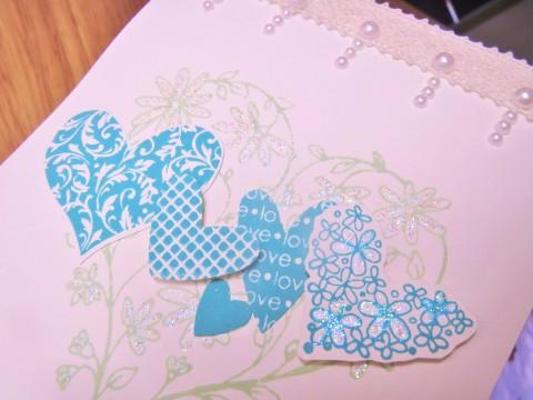 I heart hearts Wedding (3)