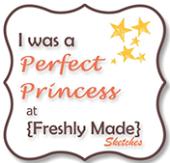 Princess Badge