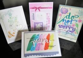 Saturday Cards (2)